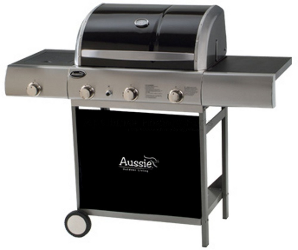 Electric Grill Replacement Parts ~ Aussie a t k bbq parts