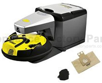 Parts For Rc3000 Karcher Vacuum Cleaners