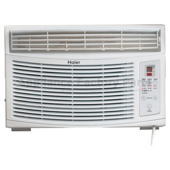 Haier air conditioner manual esa406k l on