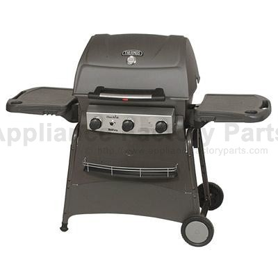 char broil quickset traditional manual