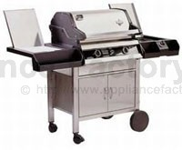 Grand Cafe Bbq Grill