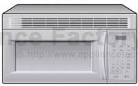 panasonic nn cd997s service manual