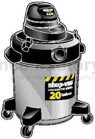 shop vac qsp 10 gallon owners manual