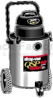 Parts For Qpl625 Shop Vac Vacuum Cleaners