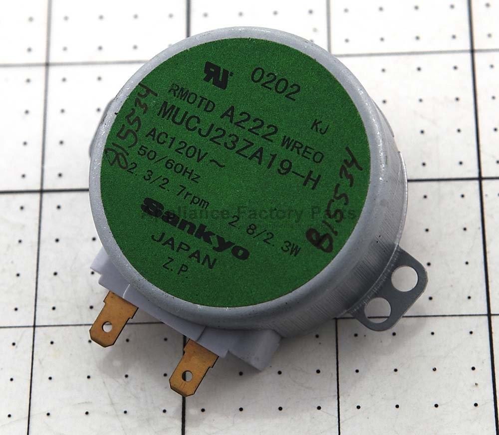 Part 815534 Appliance Factory Parts