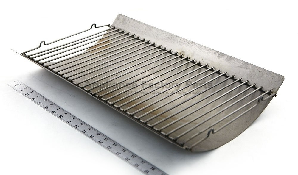 char-griller ash pan