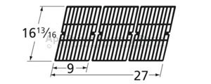 mcm666956339 grid ci x 27 chb