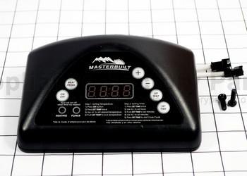 9907100008 Masterbuilt 20071914 Bbq Parts World